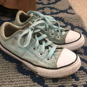 💫New Listing💫Converse Little Girl Sneakers